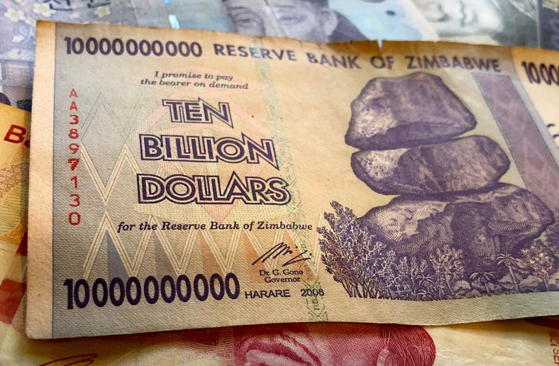 Zimbabwe100Billion