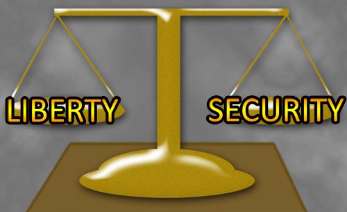 GraspBitcoinBalanceLibertySecurity